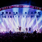 The main stage at Standon Calling will welcome back live music this July.