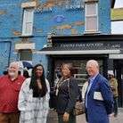 Dawn Butler has been honoured with blue plaque in Waltham Forest