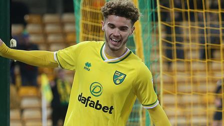 Norwich City youngster Josh Martin will link up with MK Dons on loan
