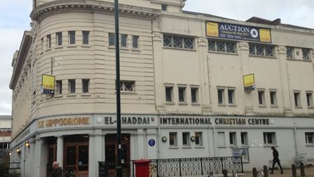 A planning application regarding the Hippodrome has provoked an extensive response