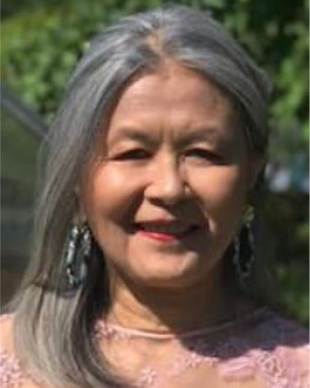 Mee Kuen Chong, 67, was found in Devon after being reported missing from Wembley