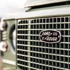 Iconic Land Rover Defenders are seeing rising numbers of thefts Pic credit: Richard Pardon/http://
