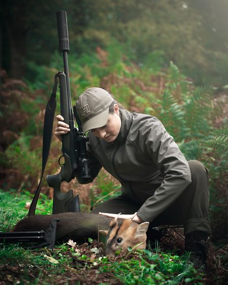 Shooting & Country TV will cover all areas of shooting and hunting, from pigeon shooting to deer sta