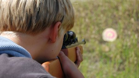 BASC's campaign seeks to lobby against a proposal by the Home Office that would see 14-17 year olds