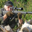 The CZ457 Synthetic is an out and out Hunter, designed for accuracy and reliability in all weathers