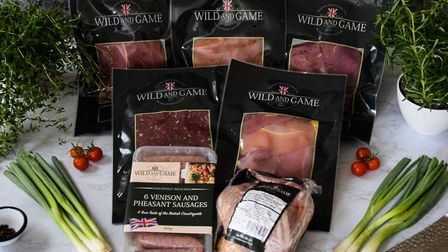 Wild & Game's amazing Black Friday box has a whopping 27% discount until Black Friday ends
