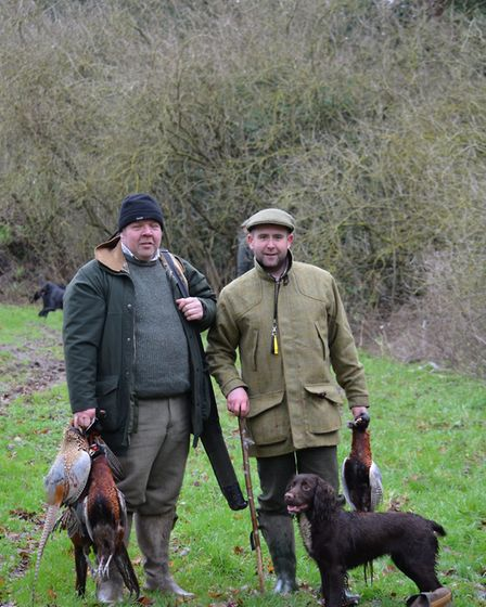 A higher profile for game meat is a benefit to everyone who shoots, not just the shoots that sell th