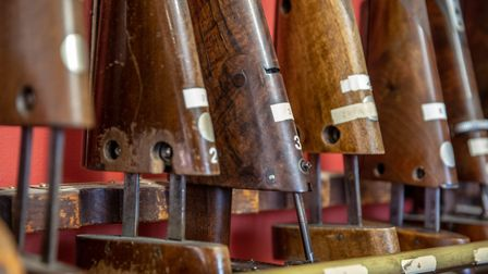 West London has a huge seleciton of try-guns that will help you achieve the perfect fit during your