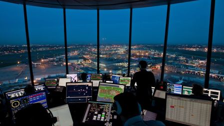 For aspiring Air Traffic Controllers, NATS has kindly donated a VIP tour for two people to tour the
