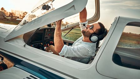 Break out of isolation in mind (if not in body) with these seven great books perfect for aviation en