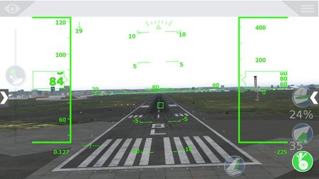 Eugenio set up his Cirrus Vision Jet on Runway 08L at Honolulu International Airport, planning for a