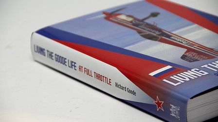 Living the Goode Life - at full throttle (by Richard Goode), reviewed by our editor Philip Whiteman