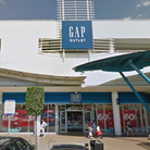 The Gap Outlet in The Brewery, Romford