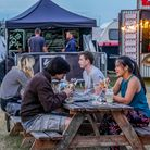 TheOpen Air Film andStreet Food Festival is coming to Eaton Park in Norwich this summer.