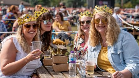 Brunch Club will run on Saturday, with Mamma Mia! and Dirty Dancing shown and Pimm's, gin and prosecco on offer.