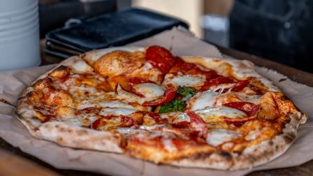 Elsie's Pizza is one of the food vendors that will be at the Open Air Film and Street Food Festival 2021.