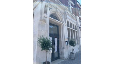 Crouch End Studio, run by Soho House, will be on the corner of Weston Park and the Broadway