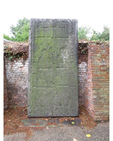 The Withypoll Memorial Stone
