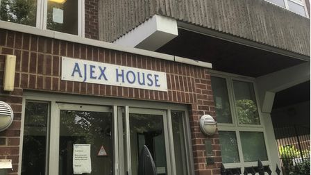 Ajex House is a block of sheltered housing managedby specialist housing provider IDS.