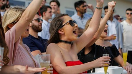 Chelmsford City Racecourse racedays throughout August and September 2021