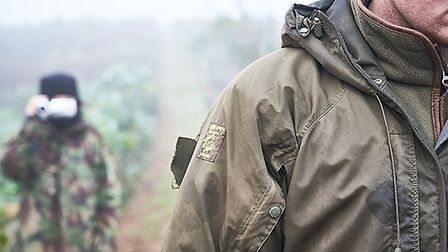 Abuse of gamekeepers has reached such alarming levels that it has prompted BASC to seek action Cred