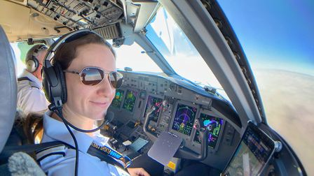 Lauren Wilson has recently been appointed Head of Flight Safety for Kinectair (a new regional connec