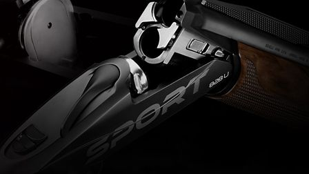 Benelli is looking for its first UK sponsored shooter