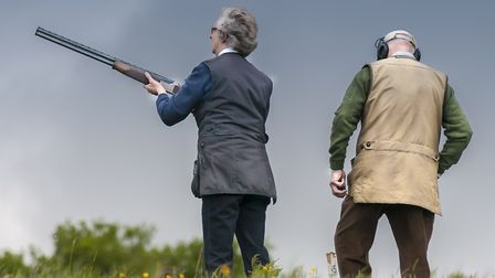 Do I need to notify the police if I am only lending my shotgun for one day? Credit: Matt Limb OBE