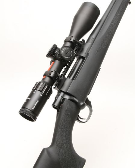 Timeless Howa 1500 action has proven itself to be one of the great action designs but does not boast