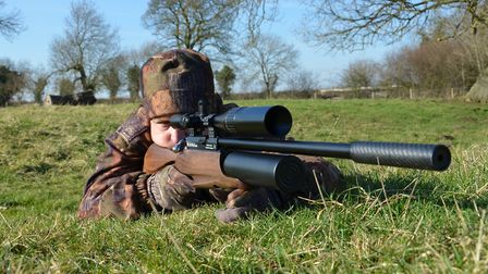 Whether hunting, plinking or competing, the trigger is a vital element that we need to master
