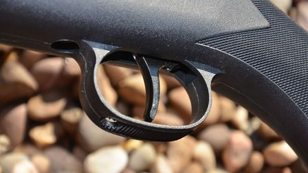 Many low-end springers have fairly crude simple triggers