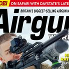 The April issue of Airgun World is now on sale!