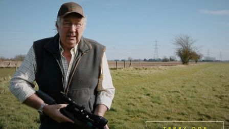 Terry Doe, or Uncle Tel as we like to call him, offers more pearls of wisdom, this time on your hunt