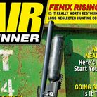 Airgunner May issue - where to buy and what's inside!