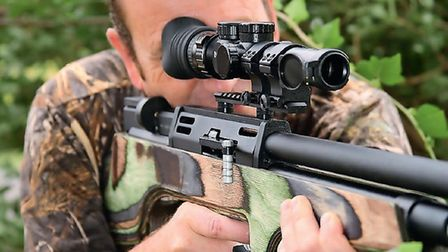 Everything your rifle does in terms of useful performance, ultimately comes from a reliable zero.
