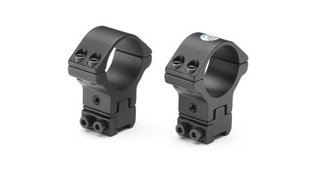 Adjustable mounts offer the fastest, easiest solution to crossover.
