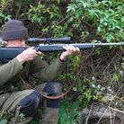The Lithgow Cross over is such a nice intrinsically accurate and well handling rifle it becomes a bi