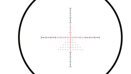What more do you want from a hunting reticle?