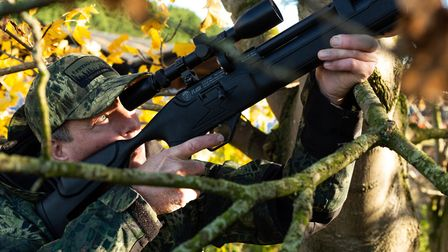 Don't get caught short - we've got your airgunning essentials covered, from multi-tools and pellets,