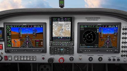 Bournemouth Avionics proudly offers Garmin G3X/Experimental products at some of the cheapest prices
