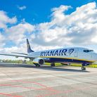 Teesside announced last November that Ryanair would again be operating flights from the airport