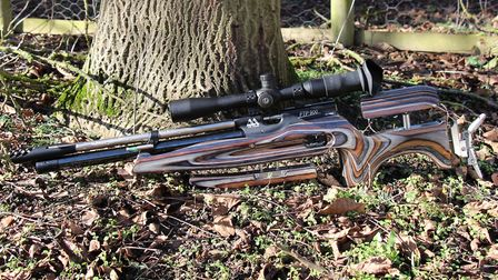 The FTP is an amazing match rifle but is is right for you?
