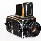 500C/M - the most desireable classic V-series Hasselblad