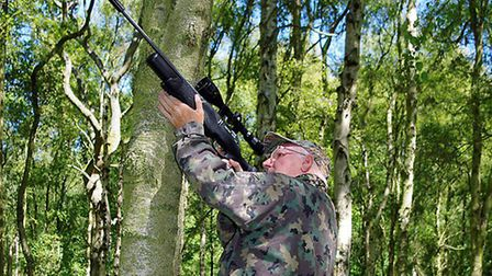 If you shoot squirrels or pigeons, you need to understand elevation