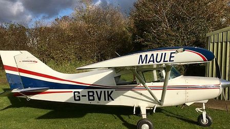 FOR SALE - Quarter share in a Maule MXT7-180