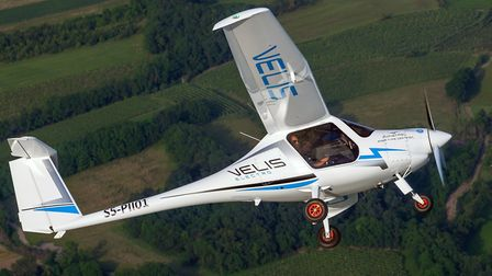 Pipistrel made global headlines in June 2020 when its Velis Electro became the first certified elect
