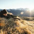 The Swarosvki dS 5-25x52 P Gen. II represents the next generation of hunting scopes - smart and cust