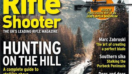 Find out where to buy Rifle Shooter magazine, where to get print & digital subscriptions, and what t
