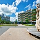 The visitor ban at Lister Hospital in Stevenage has been lifted