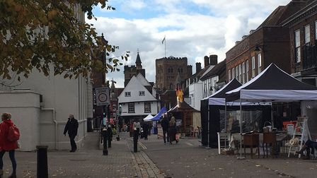 St Albans Citizens Advice has revealed the impact of the coronavirus pandemic on the district.